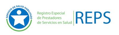 Registro Especial de Prestadores de Servicios de Salud - REPS